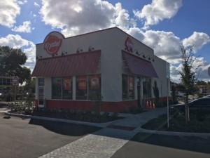 Fast food Restaurant, Orlando FL