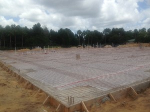 Maintenance Building Facility 3, Kissimmee FL